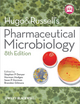 Hugo and Russell's Pharmaceutical Microbiology, 8th Edition (EHEP002764) cover image