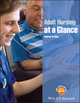 Adult Nursing at a Glance (EHEP003264) cover image