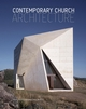 Contemporary Church Architecture (0470031565) cover image