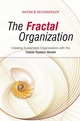 The Fractal Organization: Creating sustainable organizations with the Viable System Model (0470060565) cover image