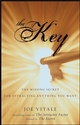 The Key: The Missing Secret for Attracting Anything You Want (0470180765) cover image