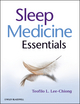 Sleep Medicine Essentials (0470195665) cover image