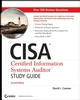 CISA Certified Information Systems Auditor Study Guide, 2nd Edition (0470595965) cover image
