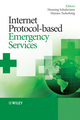 Internet Protocol-based Emergency Services (0470689765) cover image