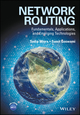 Network Routing: Fundamentals, Applications and Emerging Technologies (0470750065) cover image