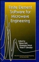 Finite Element Software for Microwave Engineering (0471126365) cover image