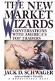 The New Market Wizards: Conversations with America's Top Traders (0471132365) cover image