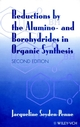Reductions by the Alumino- and Borohydrides in Organic Synthesis, 2nd Edition (0471190365) cover image