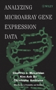 Analyzing Microarray Gene Expression Data (0471226165) cover image