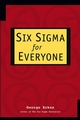 Six Sigma for Everyone (0471281565) cover image