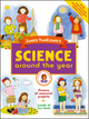 Janice VanCleave's Science Around the Year (0471330965) cover image