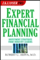 Expert Financial Planning : Investment Strategies from Industry Leaders (0471393665) cover image