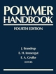 Polymer Handbook, 2 Volumes Set, 4th Edition (0471479365) cover image
