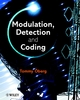 Modulation, Detection and Coding (0471497665) cover image