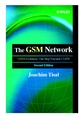 The GSM Network: GPRS Evolution: One Step Towards UMTS, 2nd Edition (0471498165) cover image