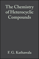 The Chemistry of Heterocyclic Compounds, Volume 38, Part 2, 2nd Edition, Isoquinolines (0471628565) cover image