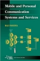 Mobile and Personal Communication Systems and Services (0471660965) cover image