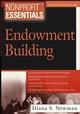 Nonprofit Essentials: Endowment Building (0471678465) cover image