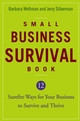 Small Business Survival Book: 12 Surefire Ways for Your Business to Survive and Thrive (0471793965) cover image
