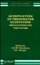 Acidification of Freshwater Ecosystems: Implications for the Future (0471942065) cover image