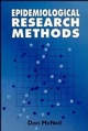 Epidemiological Research Methods (0471961965) cover image