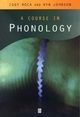 A Course in Phonology (0631213465) cover image