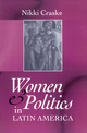 Women and Politics in Latin America (0745615465) cover image