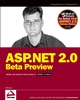 ASP.NET 2.0 Beta Preview (0764572865) cover image