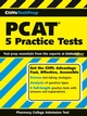 CliffsTestPrep PCAT: 5 Practice Tests (0764595865) cover image