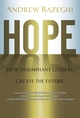 Hope: How Triumphant Leaders Create the Future (0787981265) cover image