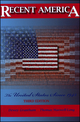 Recent America: The United States Since 1945, 3rd Edition (0882952765) cover image