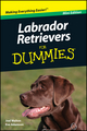 Labrador Retrievers For Dummies, Mini Edition (1118042565) cover image