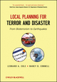 Local Planning for Terror and Disaster: From Bioterrorism to Earthquakes (1118112865) cover image