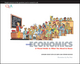 Easy Economics: A Visual Guide to What You Need to Know (1118118065) cover image
