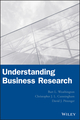 Understanding Business Research (1118134265) cover image