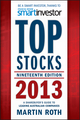 Top Stocks 2013: A Sharebuyer's Guide to Leading Australian Companies (1118406265) cover image