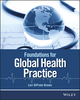 Foundations of Global Health Practice (1118505565) cover image