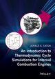 An Introduction to Thermodynamic Cycle Simulations for Internal Combustion Engines (1119037565) cover image