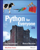 Python for Everyone, 2nd Edition Binder Ready Version (1119056365) cover image