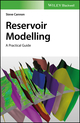 Reservoir modelling - a practical guide (1119313465) cover image