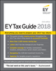 Ernst & Young Tax Guide 2018 (1119383765) cover image