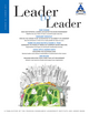 Leader to Leader (LTL), Volume 85, Summer 2017 (1119441765) cover image