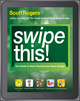 Swipe This!: The Guide to Great Touchscreen Game Design (1119966965) cover image