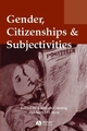 Gender, Citizenships and Subjectivities (1405100265) cover image