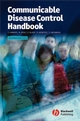 Communicable Disease Control Handbook, 2nd Edition (1405150165) cover image