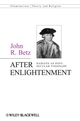 After Enlightenment: The Post-Secular Vision of J. G. Hamann (1405162465) cover image
