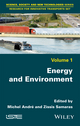 Energy and Environment (1786300265) cover image