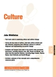 Culture: Organizations 07.04 (1841122165) cover image