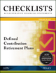 Checklists and Illustrative Financial Statements 2017: Defined Contribution Retirement Plans (1945498765) cover image