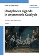 Phosphorus Ligands in Asymmetric Catalysis (3527317465) cover image